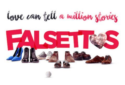 Falsettos: The Make A Difference Trust Charity Gala