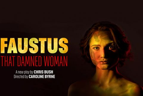 Faustus: That Damned Woman