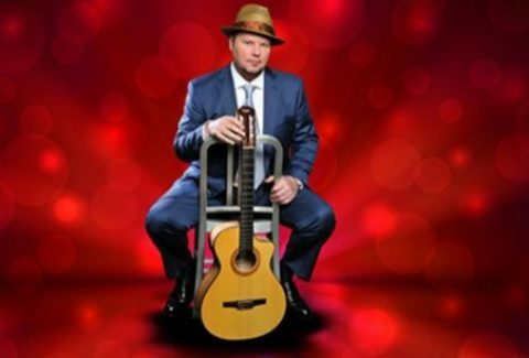 Christopher Cross in Concert