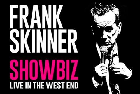 Frank Skinner Showbiz