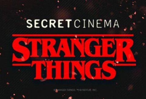 Secret Cinema Presents Stranger Things
