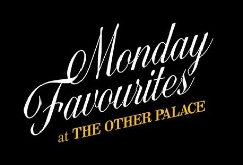 Monday Favourites at The Other Palace: Jordan Luke Gage